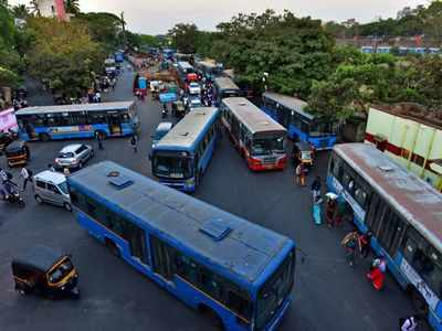 Pune: Traffic department urges to RTO to scrap off trouble-causing buses