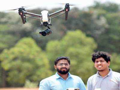 Flyers happy as drone policy is set to take off