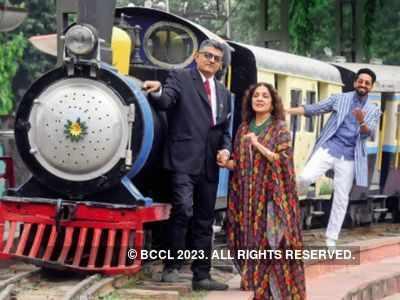 Neena Gupta, Gajraj Rao join Ayushmann Khurrana's Shubh Mangal Zyada Saavdhan