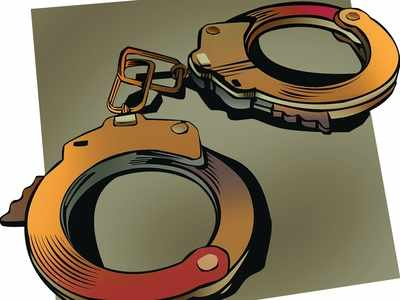 Three arrested for violating lockdown norms in Chandkheda