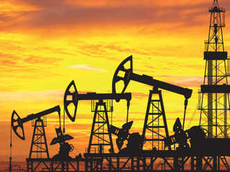 While high oil prices roil you, govt, oil companies are getting richer