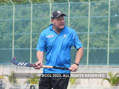 Next six months most challenging for the team, says India men's hockey coach Graham Reid