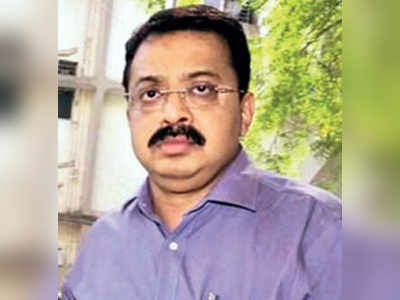 KDMC official held for accepting Rs 8L bribe