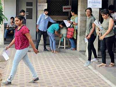 CLAT students face 'tough' GK questions, fear it will affect score