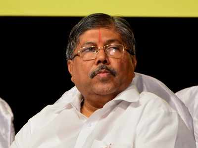 Chandrakant Patil: Previous Congress-NCP government responsible for floods in Sangli and Kolhapur