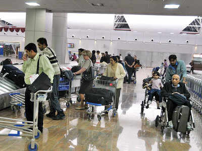 Paperless travel, facilities for disabled on IATA agenda