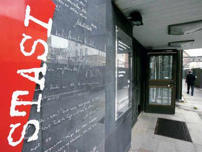 Berlin's Stasi Museum burgled