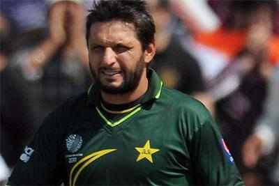 Shahid Afridi to come out with memoir next year