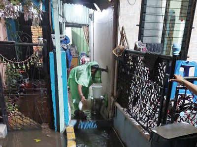 Yerwada's drain block spreads the stink
