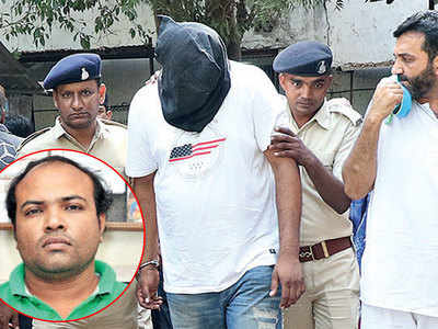Bail rejected, Parshva to stay in jail for now