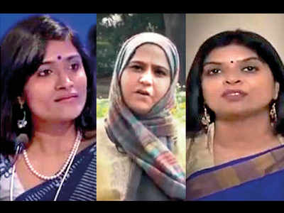 Activist to water warrior: 7 women take over PM's social media accounts