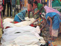 85 dead in Assam hooch tragedy, 7 people arrested