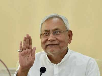 Bihar CM Nitish Kumar stands by West Bengal CM Mamata Banerjee