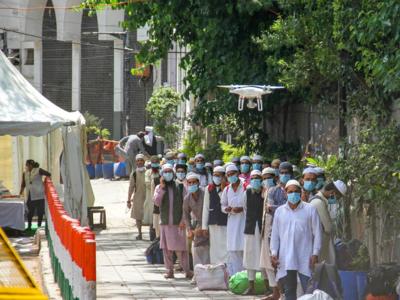 960 foreign nationals linked to Tablighi Jamaat blacklisted; hunt on for Jamaat head