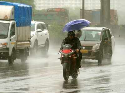 Mumbai weather forecast: IMD predicts light rainfall with cloudy skies for next 48 hours