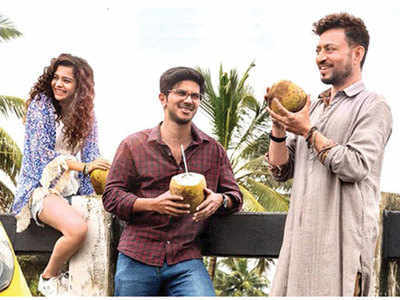 Karwaan Movie Review: Irrfan Khan shines amidst lacklustre performances by Dulquer Salmaan, Mithila Palkar