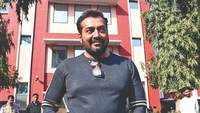 Mumbai cops grill filmmaker Anurag Kashyap over rape allegations