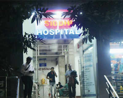 125 hospitals to revoke cashless facility for all corporate clients
