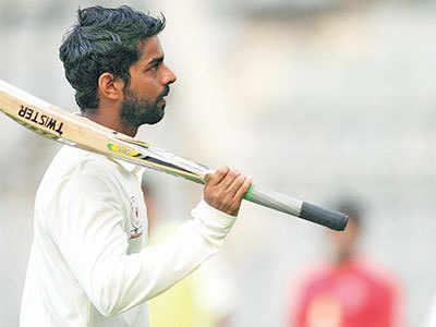 Bhargav Merai recalled in Gujarat's T20 team