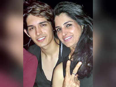 Sunita Singh Fashion Designer Scuffle With Son Led To Fashion Designer S Death