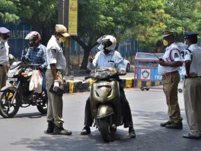 Coronavirus: Telangana govt extends lockdown till May 29