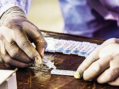 Maharashtra Covid lockdown news: Vidarbha districts conducting more tests, reducing their positivity rate