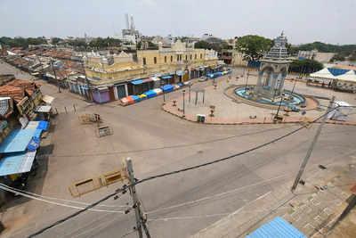 Karnataka Covid lockdown news: 14-day lockdown from 6pm tomorrow, govt allows home delivery of liquor