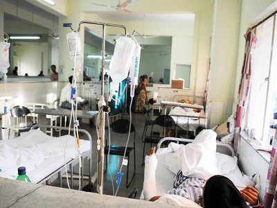CM Relief Fund aid will be doled out post-discharge from hospital