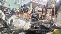 Bengaluru violence: Confiscate properties of rioters, BJP MP requests Karnataka CM Yediyurappa