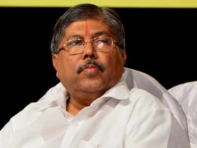 Will permanently retire Sharad Pawar from political and social life post elections: Maharashtra BJP chief Chandrakant Patil