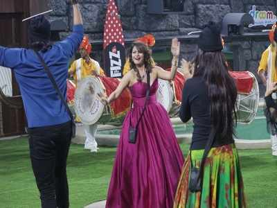 Bigg Boss 12 Day 36 22nd October 2018 Full Episode 37 Highlights: Megha Dhade changes dynamics of the house; Saba Khan, Srishty Rode, Anup Jalota and Surbhi Rana are nominated for eviction