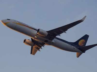 Jet's market share dips below that of Air India and SpiceJet