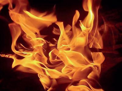 After fling, boss sets woman ablaze in Bengaluru