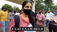 CLAT exam held, students say paper was tougher this year