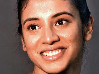Smriti Mandhana feels being from a small town is actually an advantage