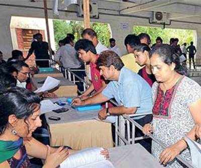 66% seats vacant in GU law course