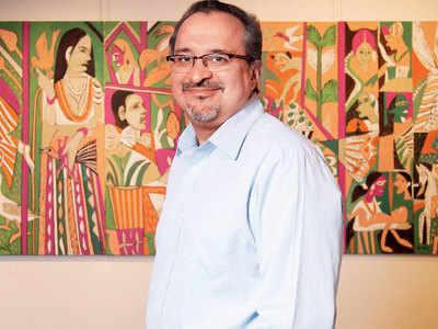 Dinesh Vazirani's Saffronart enjoys a good run with back-to-back live auctions