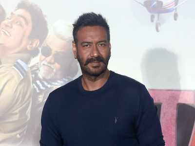 Comedy films not brainless, it needs intelligence to make people laugh: Ajay Devgn