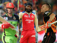 Top five: Fastest centuries in IPL