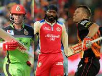Top five: Fastest centuries in IPL
