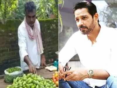 Anup Soni reacts to Balika Vadhu director selling vegetables in UP: Our team is getting in touch with Ram Vriksha Gaur