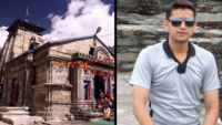 Kedarnath: DM catches local administration unaware