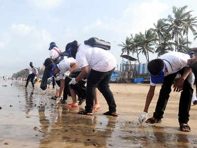 Residents get a say in maintaining Juhu and Versova beaches