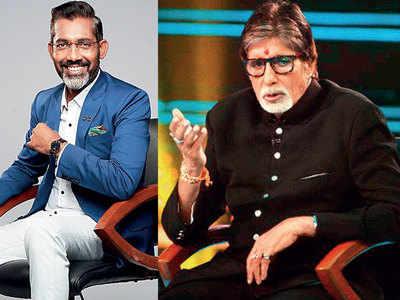 Kaun Banega Crorepati: Sairat director Nagraj Manjule to