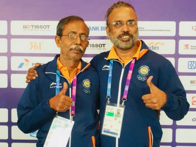 Asian Games 2018: Pranab Bardhan, Sarkar wins gold in bridge's debut