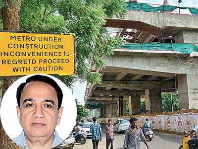 Wait for Metro just got longer by 2 yrs