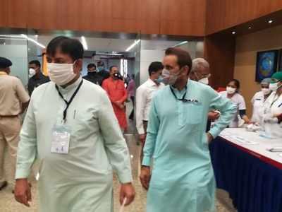 Gujarat Rajya Sabha elections: What's at stake for BJP, Congress