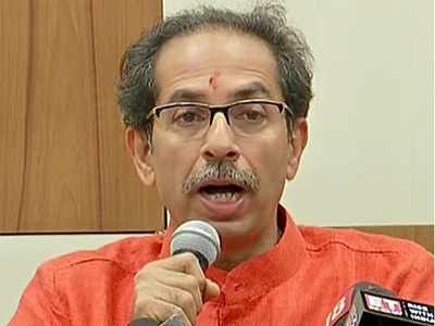 Uddhav Thackeray should beat Rahul Gandhi in public for insulting Veer Savarkar, says Ranjit Savarkar
