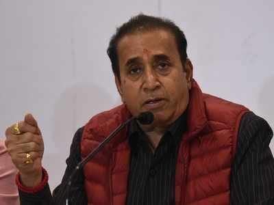 Strict action against cybercriminals, warns Maharashtra Home Minister Anil Deshmukh