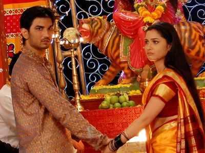 Sushant Singh Rajput's 'Pavitra Rishta' clocks 12 years, fans get nostalgic